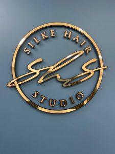 logo shs
