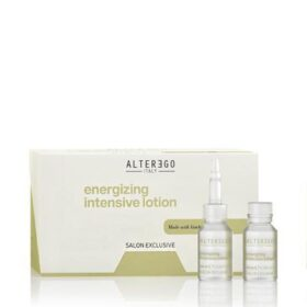 Alter ego engergizing intensive lotion