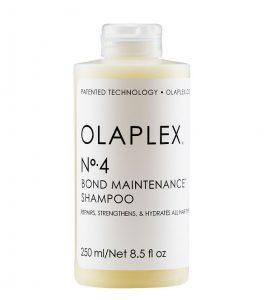 Olaplex bond shampoo