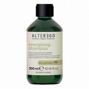 alter ego energizing shampoo