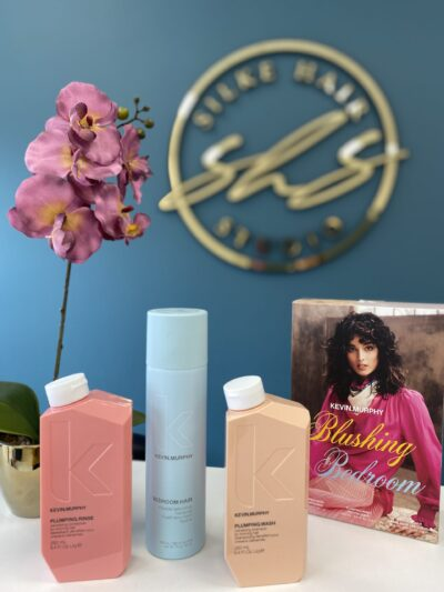kevin murphy blushing bedroom set