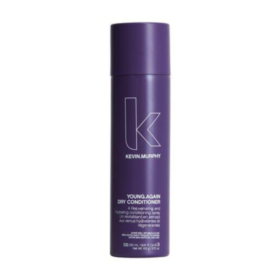 kevin young again dry conditioner